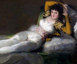 Goya\Maja